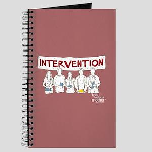 HIMYM Doodle Intervention Journal