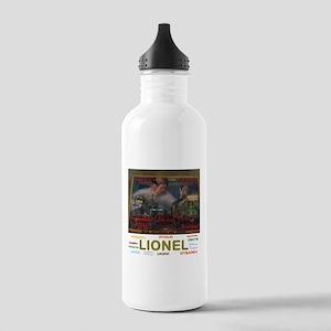 JOSHUA LIONEL COWEN, T Stainless Water Bottle 1.0L
