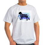 Rescued by a Cane Corso T-Shirt