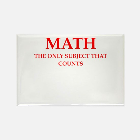 math Magnets