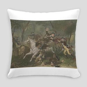 kings mountain Everyday Pillow