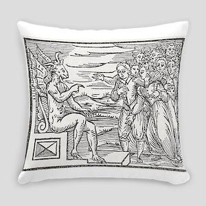 21 Everyday Pillow