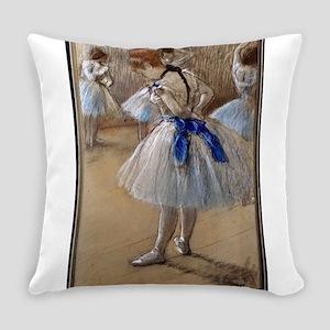 degas Everyday Pillow