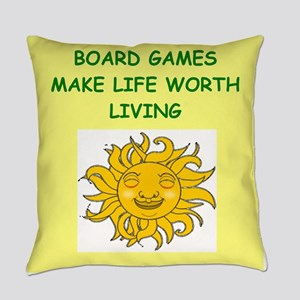 games Everyday Pillow