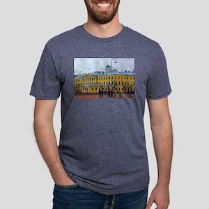 Classical Helsinki T-Shirt