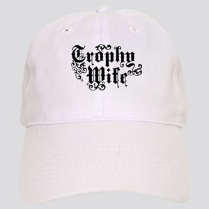 Trophy Wife Cap
