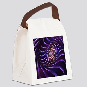 Royal Security Canvas Lunch Bag