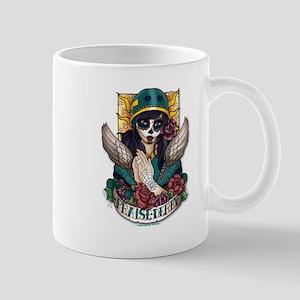 Praise Derby Mugs
