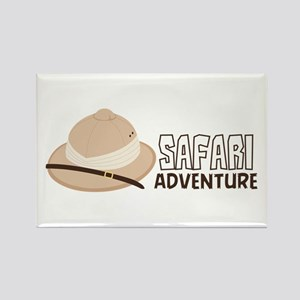 Safari Adventure Magnets