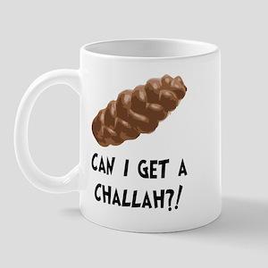 Can I get a Challah Mug
