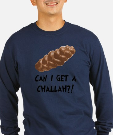 Can I get a Challah T