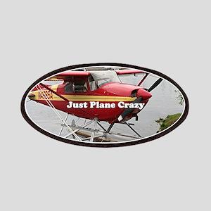 Just plane crazy: float plane 22 Patch