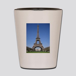 Eiffel Tower Shot Glass