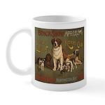 Boston Dog Show Mug