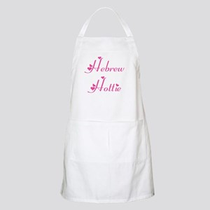 Hebrew Hottie BBQ Apron