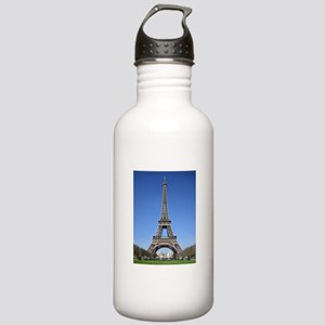 Eiffel Tower Stainless Water Bottle 1.0L