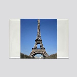 Eiffel Tower Magnets