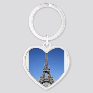 Eiffel Tower Keychains