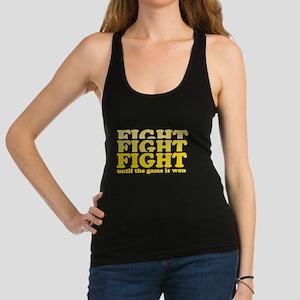 Fight Fight Fight Racerback Tank Top