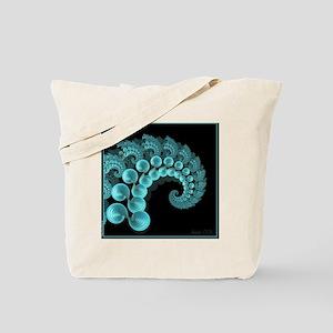 OctoAqua Tote Bag