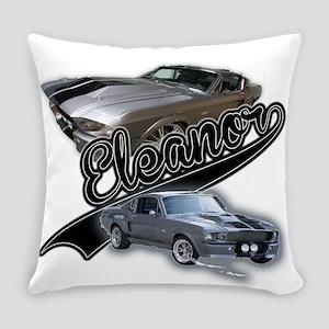 Eleanor Everyday Pillow