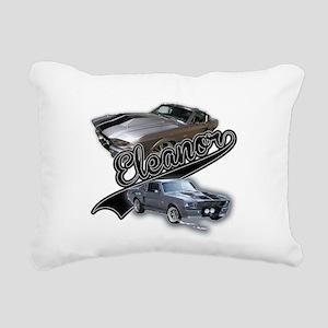 Eleanor Rectangular Canvas Pillow