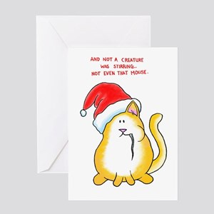 Funny christmas greeting cards cafepress greeting cards m4hsunfo