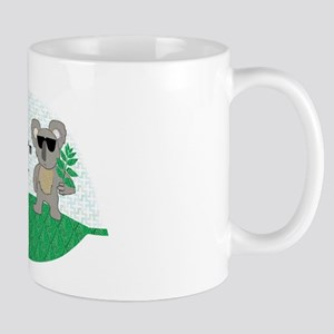 Koalified Mug Mugs