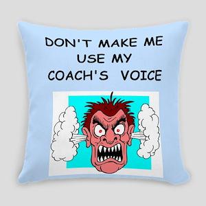 coach Everyday Pillow