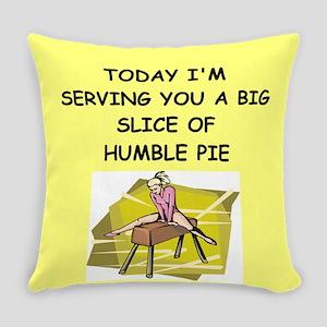 gym Everyday Pillow