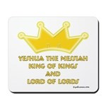 King Of Kings Mousepad