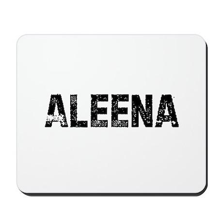 Aleena Mousepad