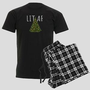 Lit AF Pajamas