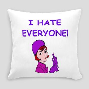 7 Everyday Pillow
