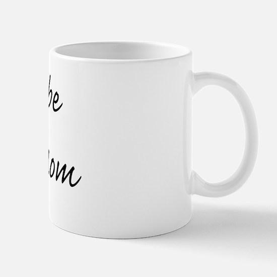 Jewish Mom Mug