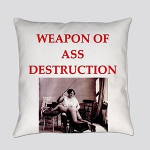 bdsm Everyday Pillow