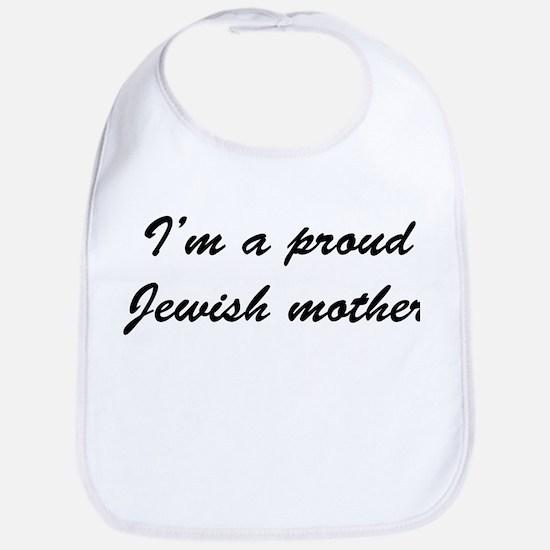 Jewish Mother Bib