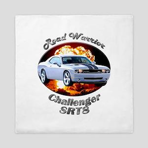 Dodge Challenger SRT8 Queen Duvet