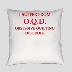 quilting Everyday Pillow
