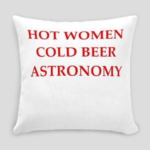 astronomy Everyday Pillow