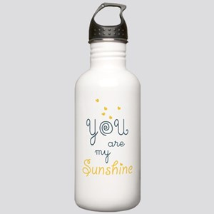 you are my sunshine Stainless Water Bottle 1.0L