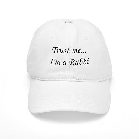 I'm a Rabbi Cap
