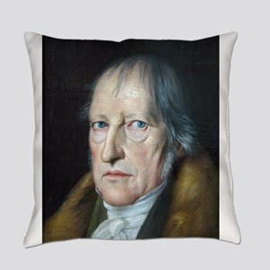 hegel Everyday Pillow