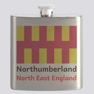 Northumberland Flask