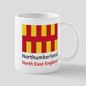 Northumberland Mugs