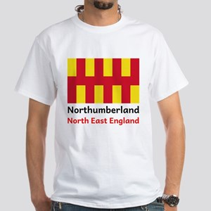 Northumberland T-Shirt