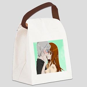 Aedan x Sakayria Canvas Lunch Bag