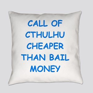 cthulhu Everyday Pillow