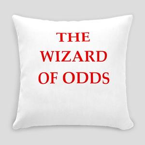 odds Everyday Pillow