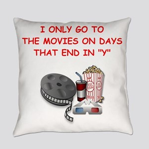 MOVIES2 Everyday Pillow